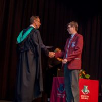 Graduation And Valedictory 63