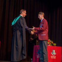 Graduation And Valedictory 64