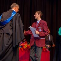 Graduation And Valedictory 65
