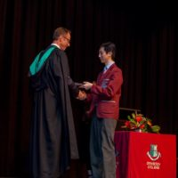 Graduation And Valedictory 66