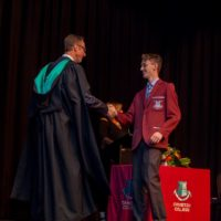 Graduation And Valedictory 69