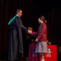 Graduation And Valedictory 70