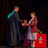 Graduation And Valedictory 71