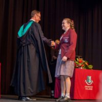 Graduation And Valedictory 72