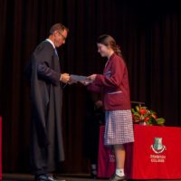 Graduation And Valedictory 74