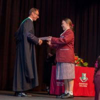 Graduation And Valedictory 75