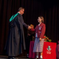 Graduation And Valedictory 76