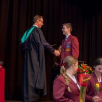 Graduation And Valedictory 77