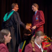 Graduation And Valedictory 78