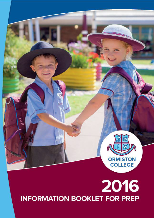 Prep Information Handbook 2016