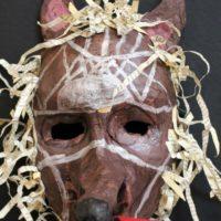 Mask M Allen