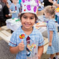 2017 Prep Morning Tea 11