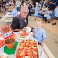 2017 Prep Morning Tea 12