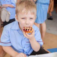 2017 Prep Morning Tea 13