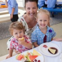 2017 Prep Morning Tea 18