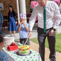 2017 Prep Morning Tea 32