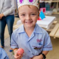 2017 Prep Morning Tea 7