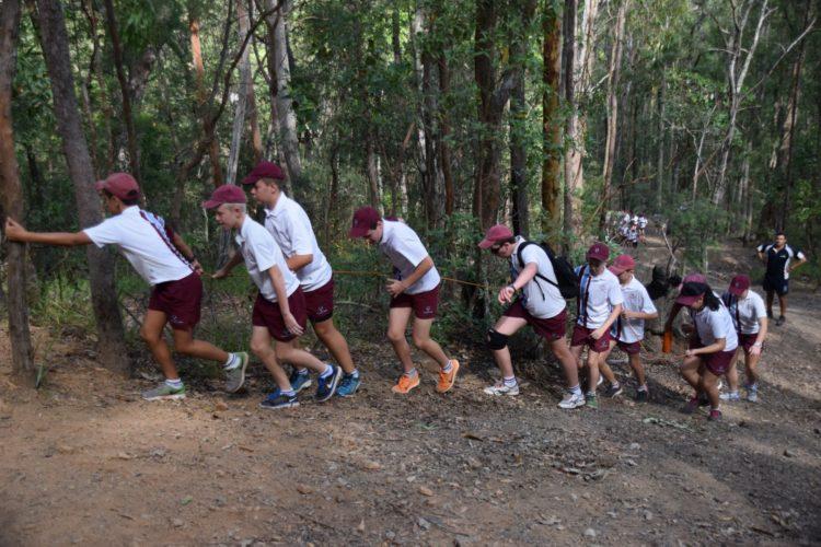 Year 8 Kokoda Challenge 9