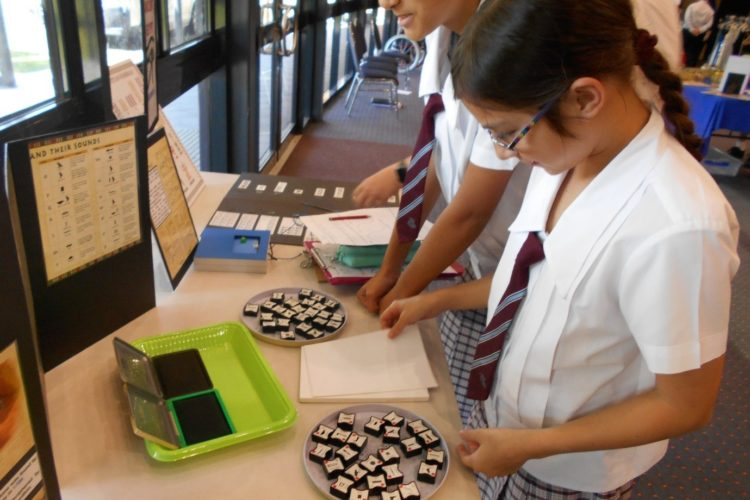 Year 7 History Incursion 4
