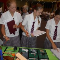 Year 7 History Incursion 3