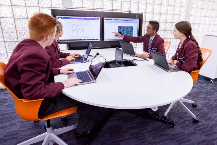 Ormiston College Winner Best Use Of Technology 2018 1