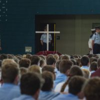 Ormiston College Anzac Day Commemoration 2019 1