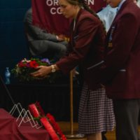 Ormiston College Anzac Day Commemoration 2019 12