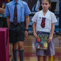 Ormiston College Anzac Day Commemoration 2019 13