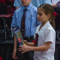 Ormiston College Anzac Day Commemoration 2019 14