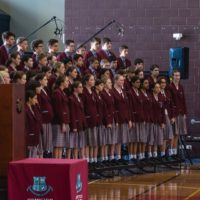 Ormiston College Anzac Day Commemoration 2019 16