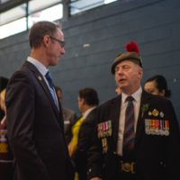 Ormiston College Anzac Day Commemoration 2019 21