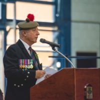 Ormiston College Anzac Day Commemoration 2019 30