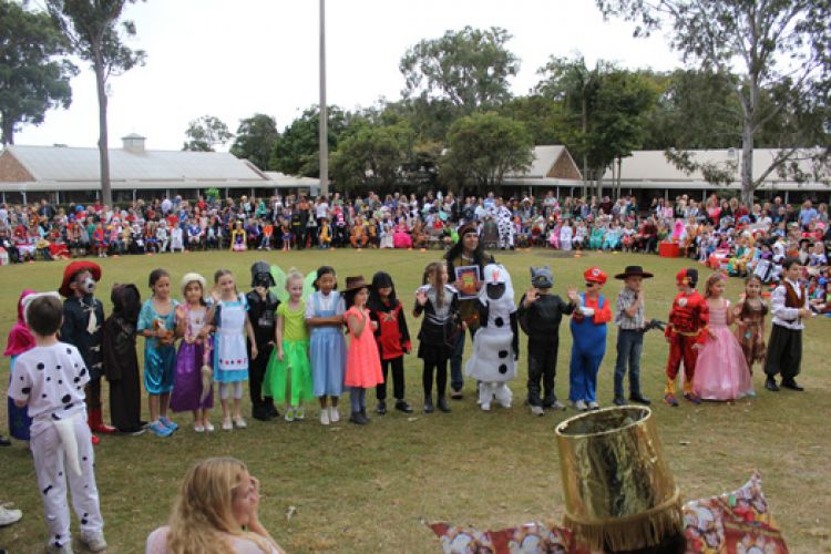 BookWeek2015 Parade Gallery-10