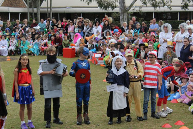 BookWeek2015 Parade Gallery-11