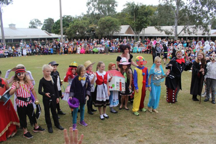 BookWeek2015 Parade Gallery-14