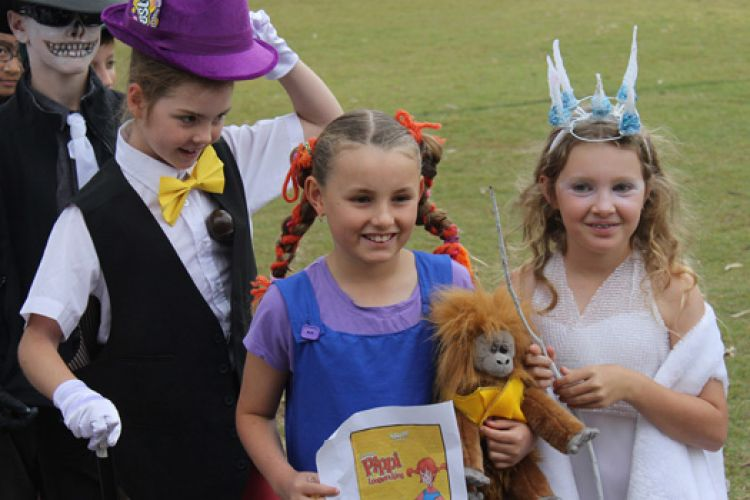 BookWeek2015 Parade Gallery-15