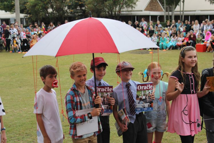 BookWeek2015 Parade Gallery-18