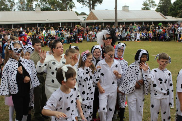 BookWeek2015 Parade Gallery-19