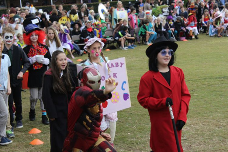 BookWeek2015 Parade Gallery-20