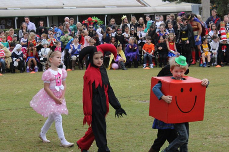 BookWeek2015 Parade Gallery-28
