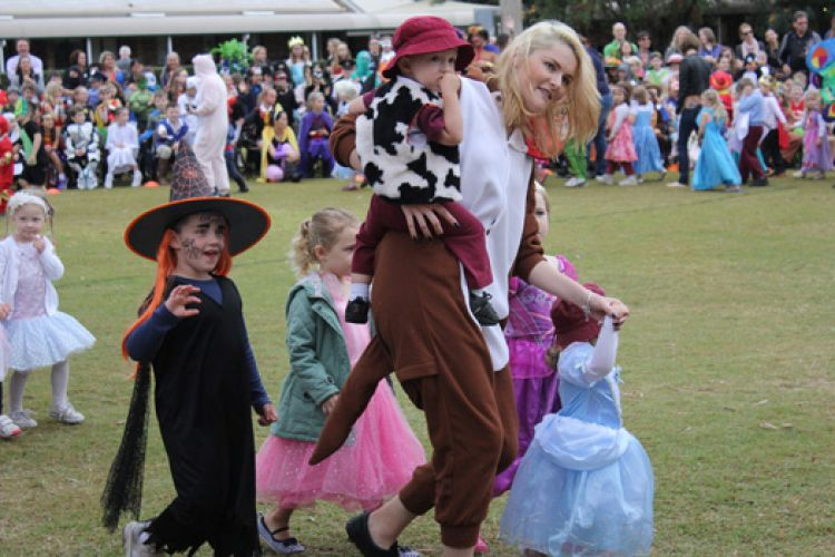 BookWeek2015 Parade Gallery-3