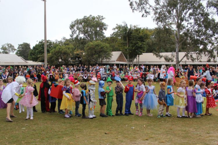 BookWeek2015 Parade Gallery-4