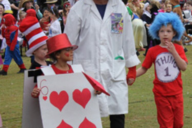 BookWeek2015 Parade Gallery-7