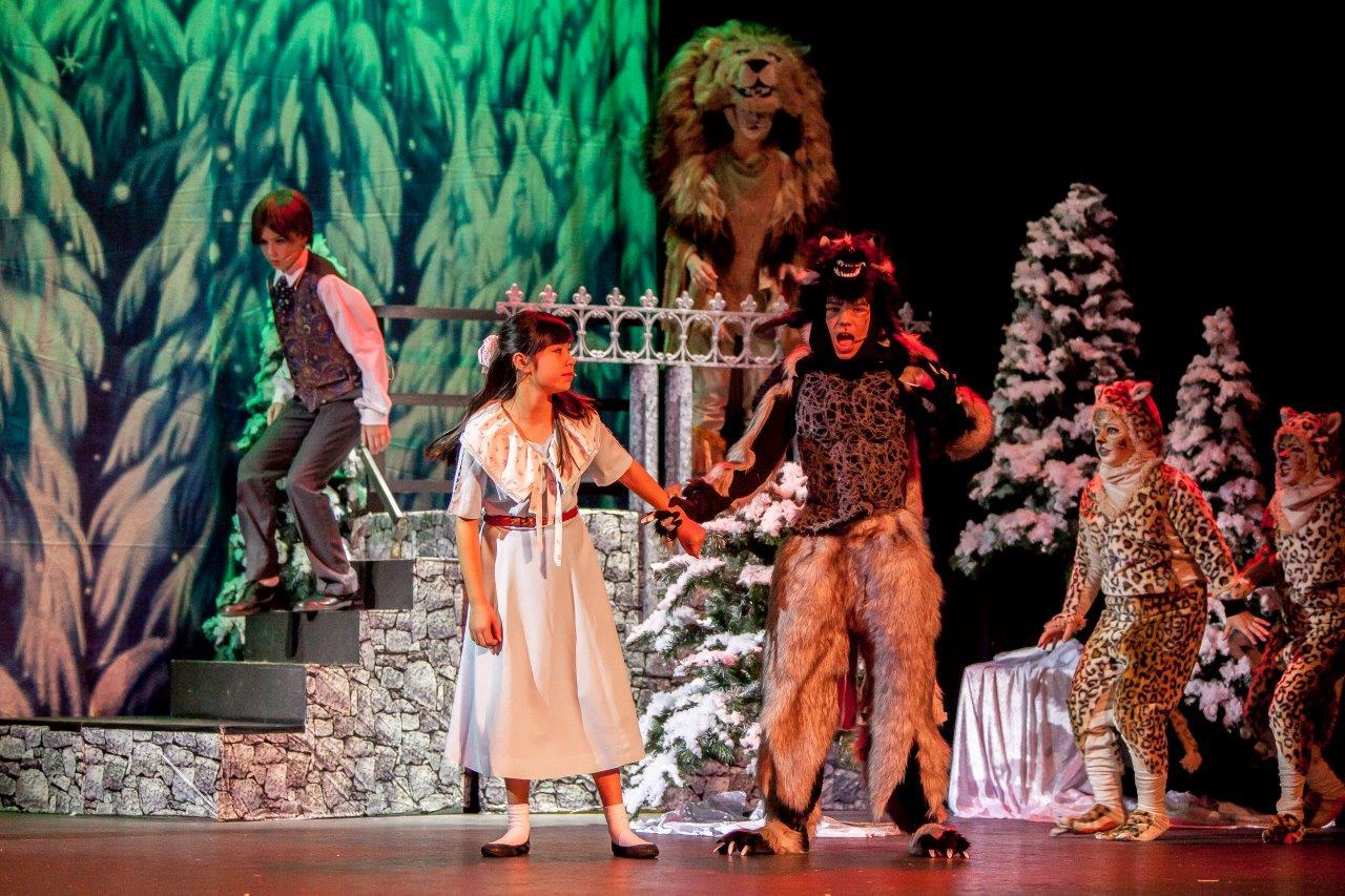 Ormiston College - Junior Drama captivates audiences with ...