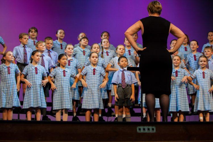 Pochino Choir Qyma 2