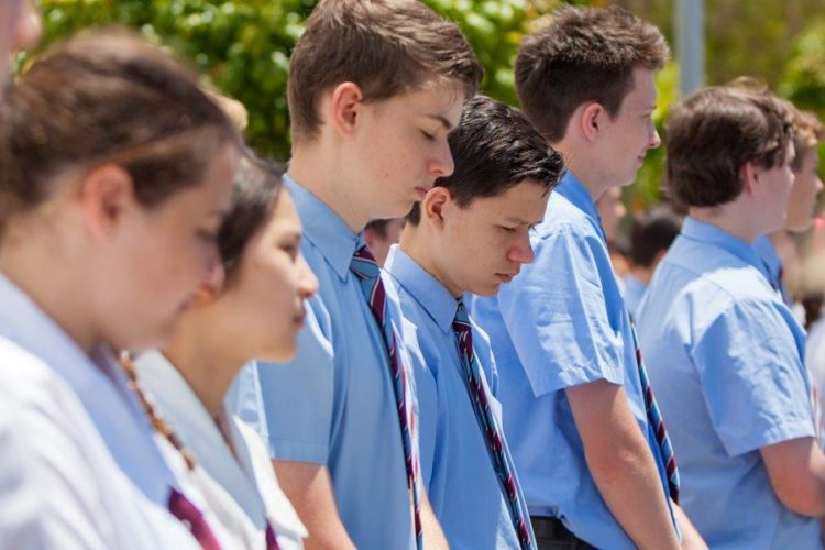 Ormiston-College-Remembrance-Day-Commemoration-2015-009