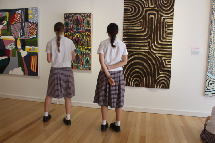 Year 10 Art Excursion 2