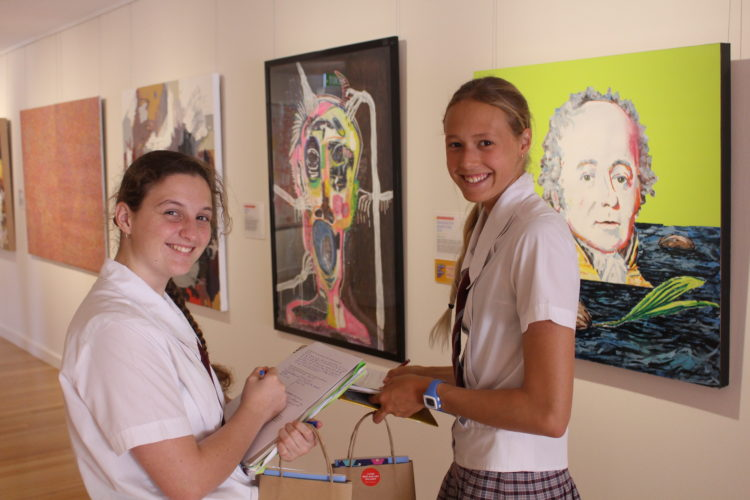Year 10 Art Excursion 3