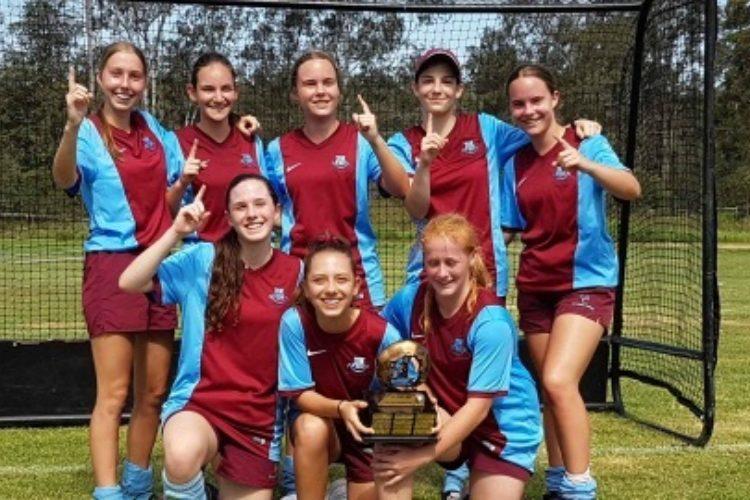 Tas Girls Football 3