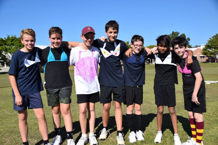 Middle School Cup 2019 18